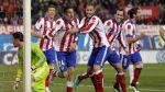 Atlético de Madrid ganó 2-0 a Real Madrid por la Copa del Rey - Noticias de fernando devoto