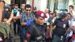 Prisión preventiva por violación para ex presidente regional - Noticias de puerto maldonado