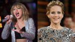 Taylor Swift y Jennifer Lawrence brillan en los People's Choice - Noticias de jennifer lawrence