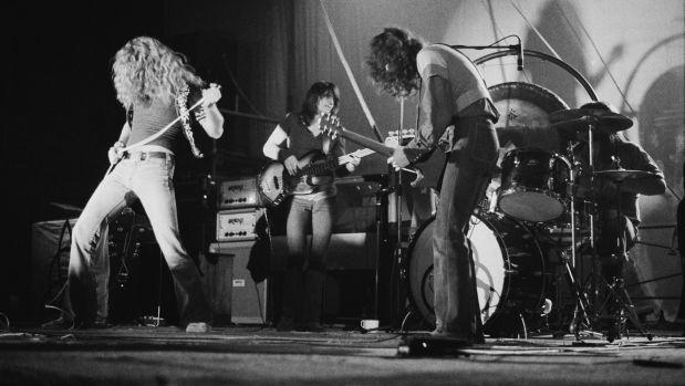"Led Zeppelin reedita ""Physical Graffiti"" en una edición de lujo"