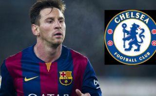 Lionel Messi: Chelsea explicó por qué no puede comprarlo