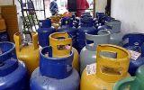 Opecu: balón de gas subió en 3,3% y diésel en 8,3%