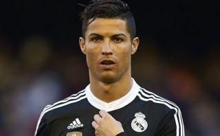Cristiano Ronaldo: su imagen vale ahora 54 millones de euros