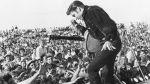 Elvis Presley cumpliría 80 años: el rey del rock en imágenes - Noticias de patricia foster