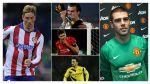 Mercado de pases: fichajes y rumores del fútbol europeo - Noticias de real madrid