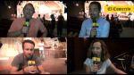 """""""Asu Mare 2"""": los actores hablan de la esperada película - Noticias de película asu mare"""