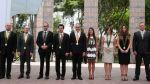 San Isidro: Manuel Velarde juró como alcalde - Noticias de gonzalo chavarry