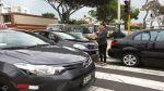 Barranco plantea cambiar sentido del tráfico en Costa Verde - Noticias de tráfico vehicular