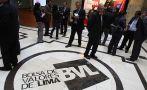 BVL culminó con resultados positivos en línea con Wall Street