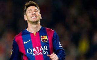 """Lionel Messi sobre Luis Enrique: """"No he pedido que lo echen"""""""