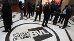 Analistas esperan caída de dos dígitos de la BVL en 2015 - Noticias de alberto arispe