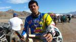 Dakar 2015: dos peruanos abandonaron el rally en la sexta etapa - Noticias de eduardo tato heinrich