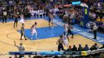 NBA: una canasta que jamás has visto en el mundo del básquet - Noticias de trevor mundel