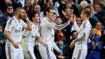 Real Madrid goleó 3-0 al Espanyol por la Liga BBVA (VIDEO) - Noticias de foto papeletas