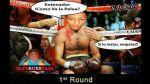 Jonathan Maicelo: memes tras la pelea de ayer con Darleys Pérez - Noticias de gaby perez