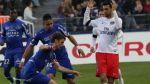 PSG perdió 4-2 ante Bastia y se alejó del primer lugar (VIDEO) - Noticias de edinson cavani