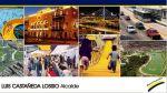 Facebook de la Municipalidad de Lima es criticado por su foto - Noticias de fernando villaran