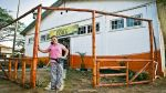 Ejército y vecinos de Lobitos se disputan posesión de casas - Noticias de bienes inmuebles