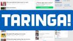 Así ocurrió: En el 2004 se crea la comunidad virtual Taringa! - Noticias de william davila