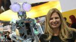 CES 2015: Los robots ya están listos para mudarse a tu casa - Noticias de aparatos tecnológicos