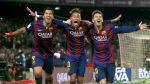Barcelona ganó 3-1 a Atlético de Madrid en la Liga BBVA (VIDEO) - Noticias de luis miguel mendes