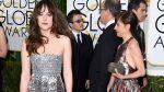 Globo de Oro: las celebridades se lucieron en la alfombra roja - Noticias de richard harrison
