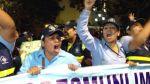 Castañeda pidió no jugar políticamente con ex empleados ediles - Noticias de dignidad humana