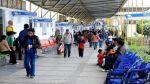 """Castañeda lamentó """"descuido"""" en Hospitales de la Solidaridad - Noticias de hospital de la solidaridad"""