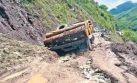 Lluvias en selva central causan pérdidas diarias de S/.3 mlls.