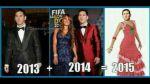 Balón de Oro: memes del traje de Lionel Messi y más de la gala - Noticias de wilder cardenas