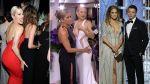 Globos de Oro y 5 divertidos momentos de la gala - Noticias de coqueteo