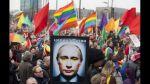 Rusia prohíbe conducir autos a los transexuales y travestis - Noticias de mundial moscú 2013