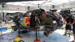 Dakar 2015: así se vivió el día de descanso en Iquique - Noticias de vehículos recuperados