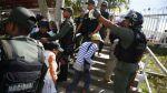 Policía de Venezuela detiene a los que toman fotos de las colas - Noticias de miembros de mesa