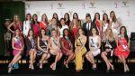 Miss Universo: Jimena Espinosa en carrera por la corona - Noticias de jimena espinosa