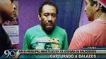 Talara: a balazos capturaron a abastecedor de droga de Máncora - Noticias de operativos policiales
