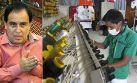 Otárola: Ley laboral es para jóvenes que nunca han trabajado