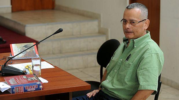Rodolfo Orellana es investigado por los presuntos delitos de estafa, asociación ilícita para delinquir, entre otros. (Foto: Congreso)