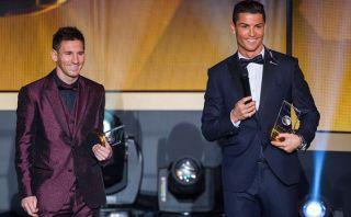 ¿Cristiano Ronaldo y Lionel Messi juntos? Carlo Ancelotti opina