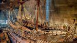 Vasa: el buque que es un gran atractivo turístico de Suecia - Noticias de ingenieria naval