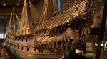 Vasa: el buque que es un gran atractivo turístico de Suecia - Noticias de museo naval