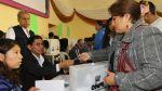 Elecciones 2016: partidos deben elegir sus candidatos este año - Noticias de onpe