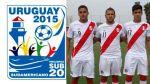 Sudamericano Sub 20: hoy se termina la primera fecha - Noticias de tonny sanabria