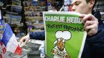 Charlie Hebdo: primera edición tras ataque se agotó en minutos - Noticias de norte nord