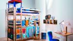 Habitaciones compartidas: Tips para decorarlas con estilo - Noticias de centro del adulto mayor