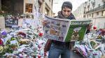 El día en fotos: Charlie Hebdo, Nadal, Papa Francisco y más - Noticias de sota nadal