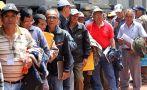 Colombia: Miles de maestros marcharon por aumentos de salarios