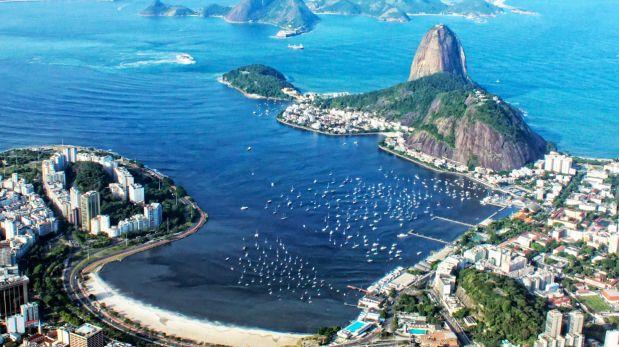 La actividad económica en Brasil mejoró 1,3% en febrero