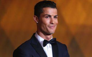 Cristiano venció solo por 1% a Eusébio en premio de Portugal
