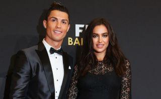 Cristiano Ronaldo e Irina Shayk: razones de la supuesta ruptura